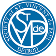 Society of St. Vincent de Paul Detroit